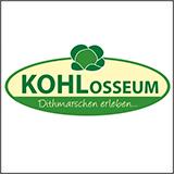 KOHLosseum Logo